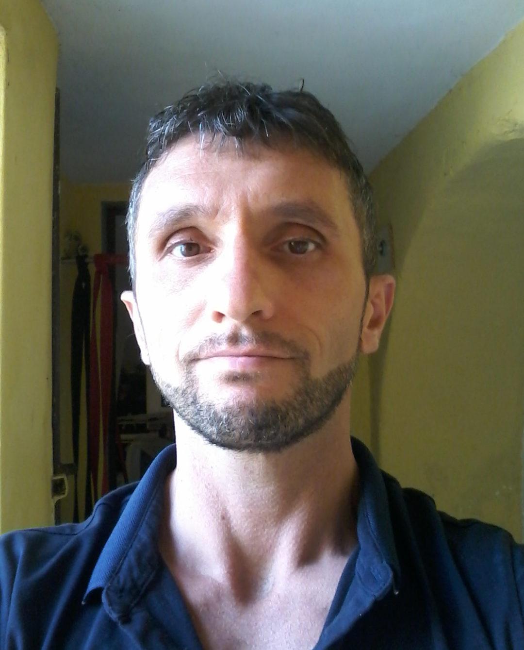 Alberto Dolci