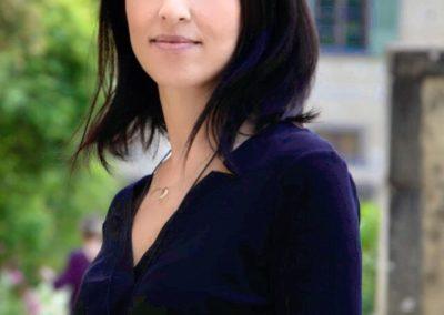 Stefania Iannizzotto
