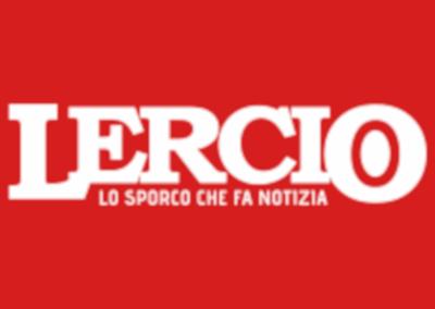 Mattia Pappalardo, Andrea Michielotto (Lercio)