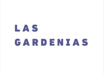 Las Gardenias