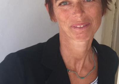 Rossana Mamberto