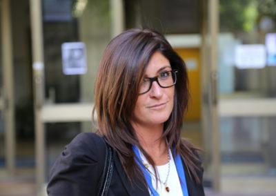 Claudia Mazzanti