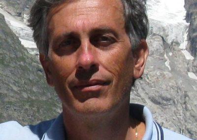 Stefano Mazzantini