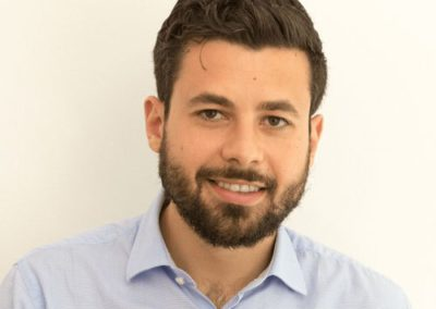 Gabriele Montelisciani