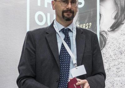 Massimo Morbiato