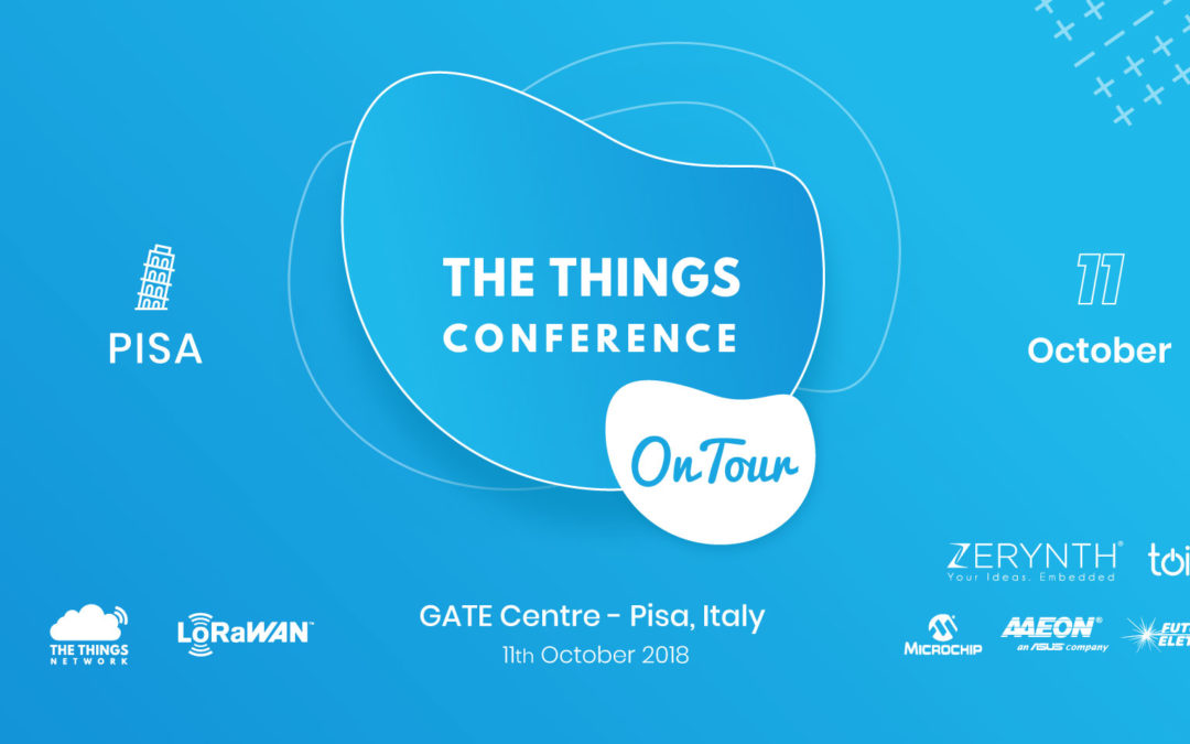 The Things Conference Italia