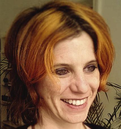 Giorgia Bulli