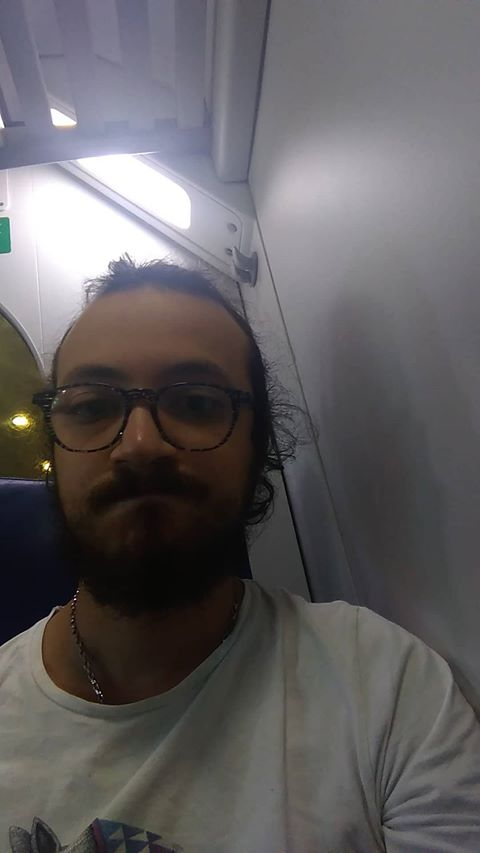 Fabrizio Frosina