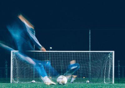 Calcio ed Intelligenza Artificiale per prevedere risultati, infortuni e calciomercato